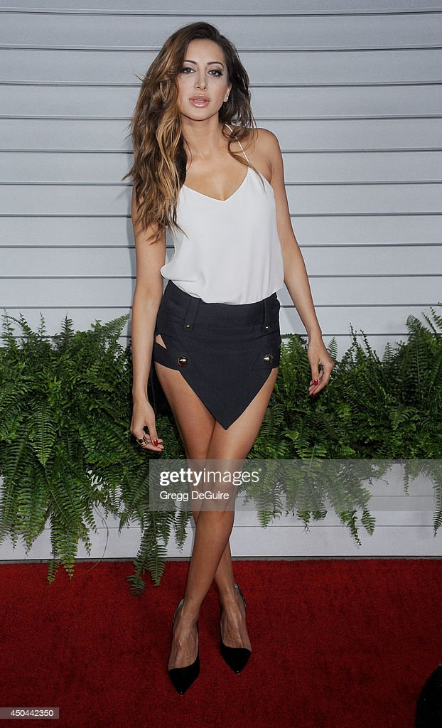 Maxim's Hot 100 Women Of 2014 Celebration And Sneak Peek Of The Future Of Maxim - Arrivals