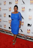 Actress Octavia Spencer arrives at the premiere of The Weinstein Company's 'Fruitvale Station' during the 2013 Los Angeles Film Festival at Regal...