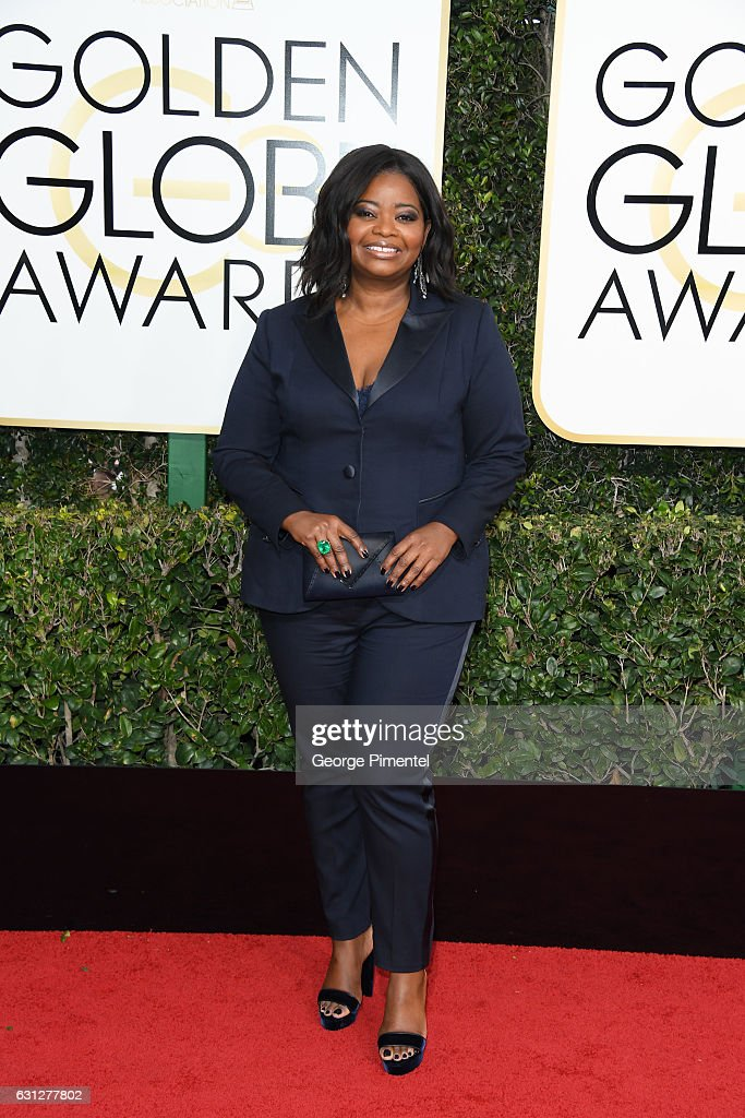 actress-octavia-spencer-attends-the-74th-annual-golden-globe-awards-picture-id631277802
