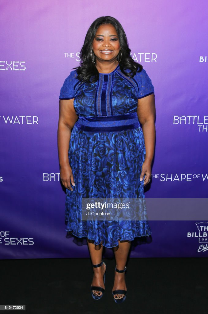 Actress Octavia Spencer attends the Fox Searchlight TIFF Party at Four Seasons Centre For The Performing Arts on September 10, 2017 in Toronto, Canada.
