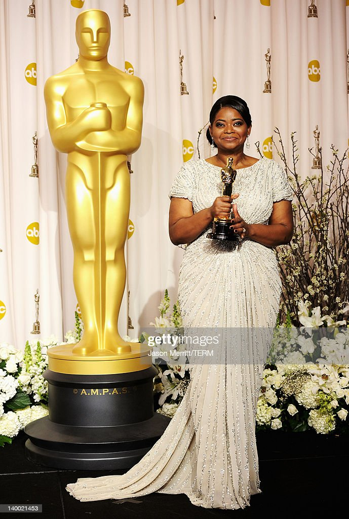 84th Annual Academy Awards - Press Room