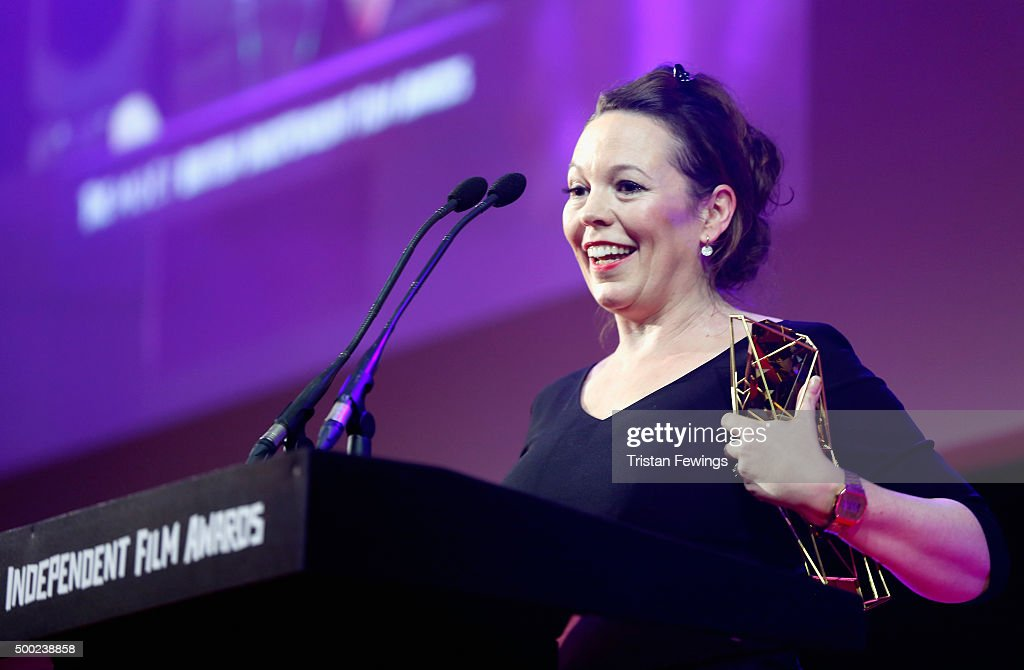The Moet British Independent Film Awards 2015 - Awards