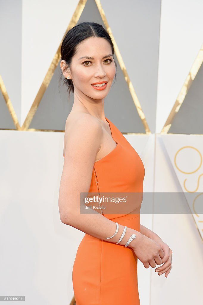 88th Annual Academy Awards - Arrivals