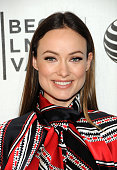 Actress Olivia Wilde attends 2015 Tribeca Film Festival World Premiere Narrative 'Tumbledown' at BMCC Tribeca PAC on April 18 2015 in New York City