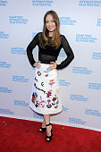 Actress Olivia Wilde attends 'Meadowland' photo call on Day 3 of the 23rd Annual Hamptons International Film Festival on October 10 2015 in East...