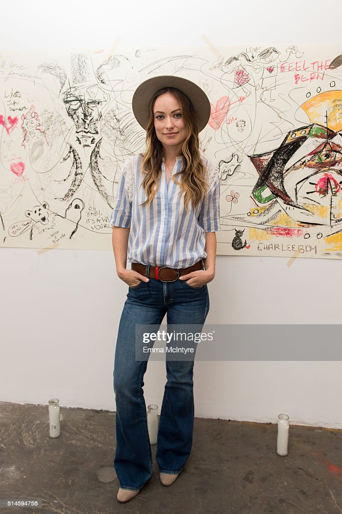 Olivia Wilde Unveils Music Video For Edward Sharpe And The Magnetic Zeroes