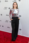 Actress Olivia Wilde attends the world premiere of 'Meadowland' during 2015 Tribeca Film Festival at SVA Theater 1 on April 17 2015 in New York City