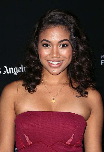Paige Hurd Nude Photos 22