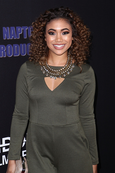 Paige Hurd Nude Photos 12