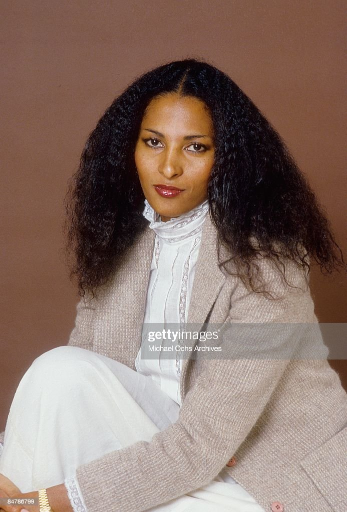 Pam Grier Pictures | Getty Images