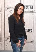 "Build Presents Pamela Adlon Discussing Her Show ""Better..."