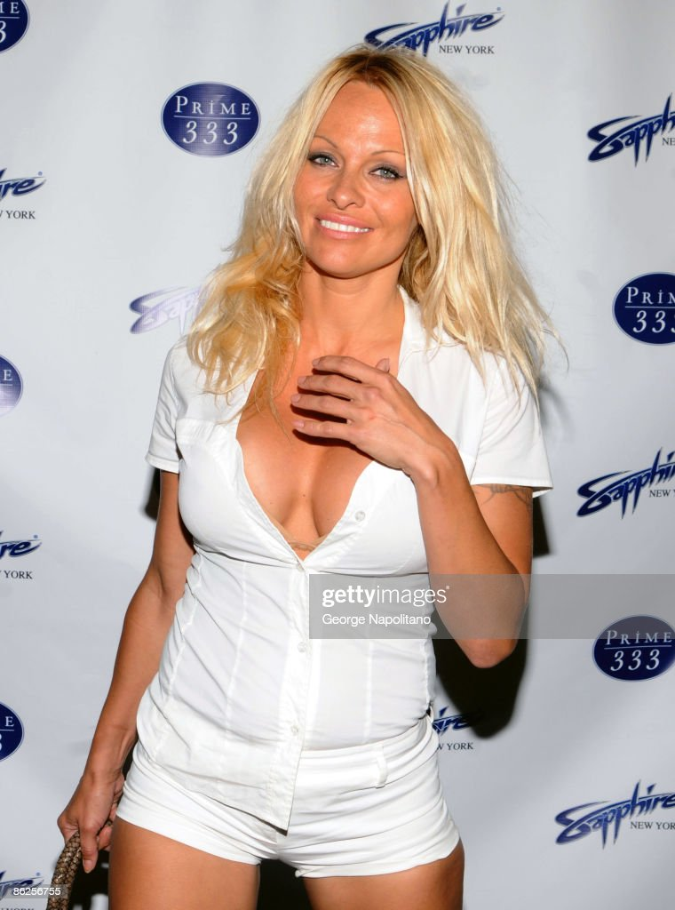 Pamela Anderson Prime
