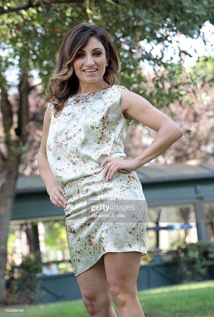 Paola Lavini naked 281