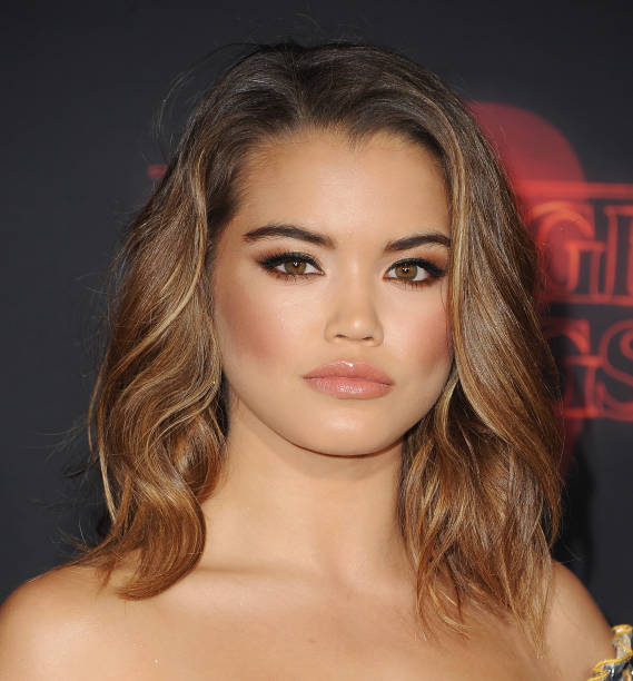 Paris Berelc naked (59 gallery), images Topless, Twitter, butt 2016