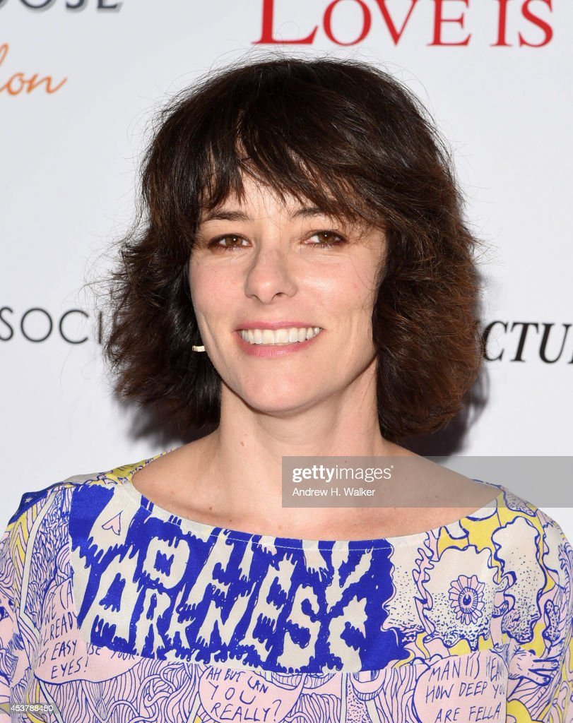 Actress <a gi-track='captionPersonalityLinkClicked' href=/galleries/search?phrase=Parker+Posey&family=editorial&specificpeople=213402 ng-click='$event.stopPropagation()'>Parker Posey</a> attends the Sony Pictures Classics with The Cinema Society & Grey Goose screening of 'Love is Strange' at Tribeca Grand Hotel on August 18, 2014 in New York City.