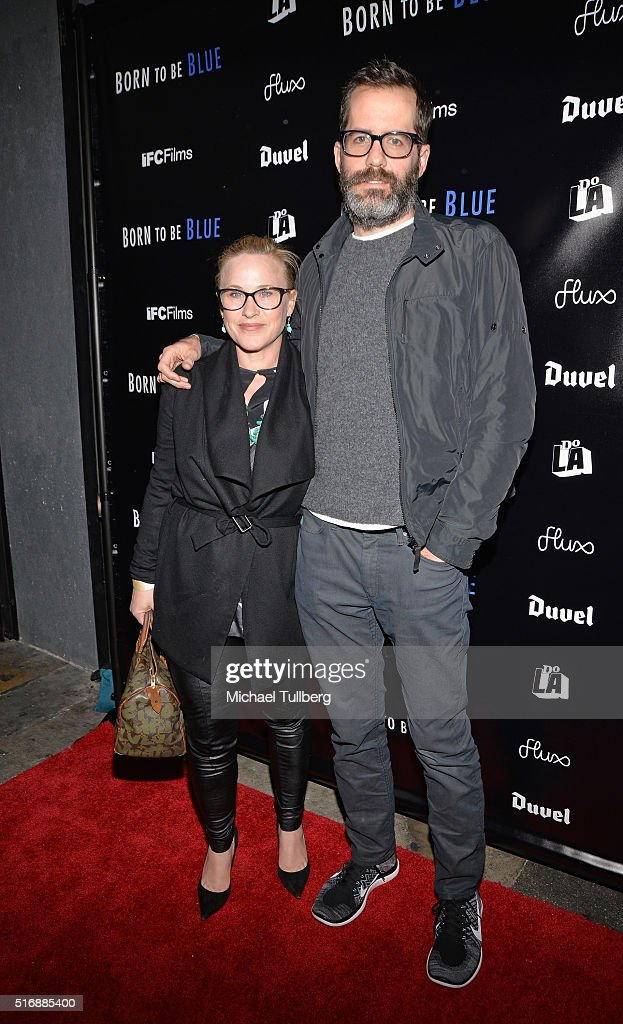 """Premiere Of IFC Films' """"Born To Be Blue"""" - Arrivals"""