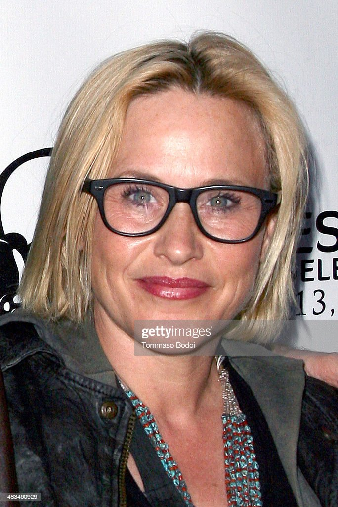EXCLUSIVE: Patricia Arquette on Losing Roles Following Wage Gap ...