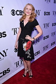 Actress Patricia Clarkson attends the 2015 Tony Awards Meet The Nominees Press Reception at the Paramount Hotel on April 29 2015 in New York City