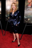 Actress Patricia Clarkson attends 'The Place Beyond The Pines' New York Premiere at Landmark Sunshine Cinema on March 28 2013 in New York City