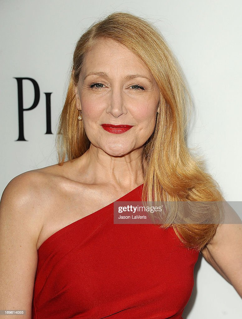 Actress Patricia Clarkson attends the premiere of 'The East' at ArcLight Hollywood on May 28, 2013 in Hollywood, California.