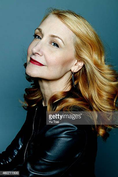 Actress Patricia Clarkson is photographed for Variety on September 6 2014 in Toronto Ontario