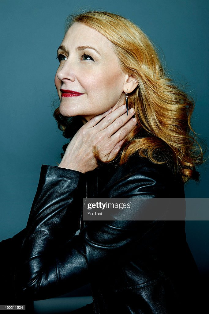 Actress Patricia Clarkson is photographed for Variety on September 6, 2014 in Toronto, Ontario.