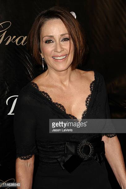 Actress Patricia Heaton attends the 36th annual Gracie Awards gala at The Beverly Hilton Hotel on May 24 2011 in Beverly Hills California