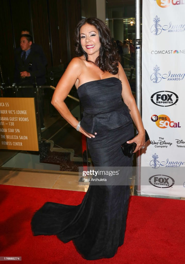 Actress <a gi-track='captionPersonalityLinkClicked' href=/galleries/search?phrase=Patricia+Rae&family=editorial&specificpeople=220492 ng-click='$event.stopPropagation()'>Patricia Rae</a> attends the 28th annual Imagen Awards at The Beverly Hilton Hotel on August 16, 2013 in Beverly Hills, California.