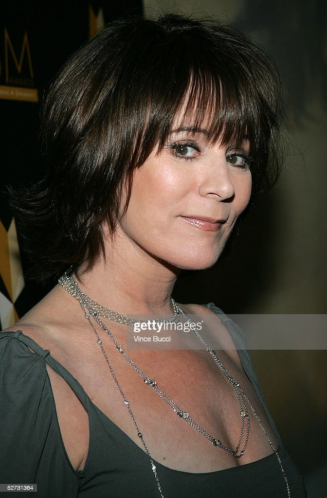 Actress Patricia Richardson arrives at the 9th Annual PRISM Awards at the Beverly Hills Hotel on April 28, 2005 in Beverly Hills, California.