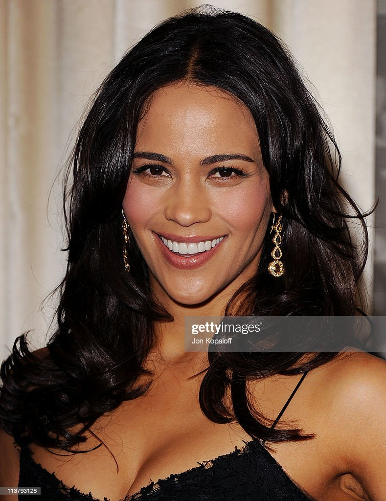 Actress <a gi-track='captionPersonalityLinkClicked' href=/galleries/search?phrase=Paula+Patton&family=editorial&specificpeople=752812 ng-click='$event.stopPropagation()'>Paula Patton</a> arrives at the Simon Wiesenthal Center Annual National Tribute Dinner Honoring Tom Cruise at the Beverly Wilshire Four Seasons Hotel on May 5, 2011 in Beverly Hills, California.