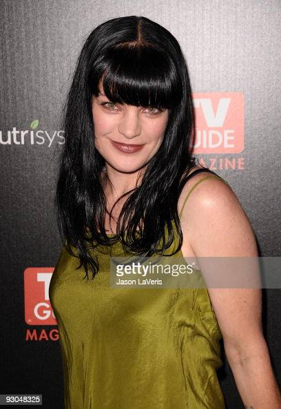 Hot Pictures Of Pauley Perrette 85