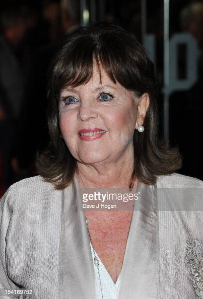 Pauline Collins Nude Photos 32