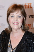 Actress Pauline Collins attends the 'Quartet' premiere during the 2012 Toronto International Film Festival at The Elgin on September 9 2012 in...