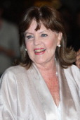 Actress Pauline Collins attends the 'Quartet' premiere during the 56th BFI London Film Festival at the Odeon Leicester Square on October 15 2012 in...