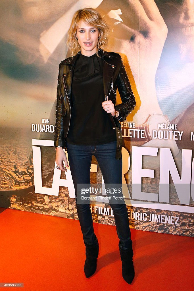 'La French' : Paris Premiere Cinema Gaumont Capucine