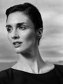 Actress Paz Vega is photographed for Vanity Fair Italy in Cannes France