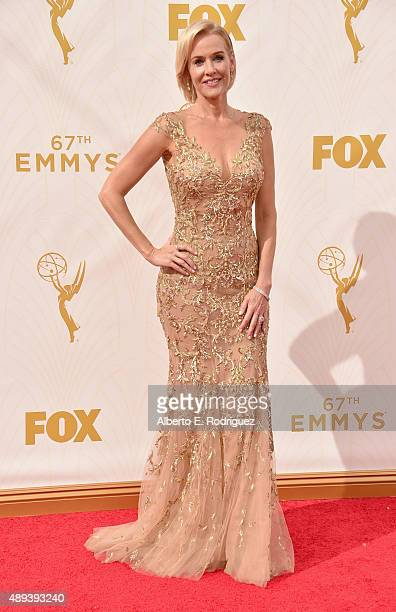 Actress Penelope Ann Miller attends the 67th Emmy Awards at Microsoft Theater on September 20 2015 in Los Angeles California 25720_001