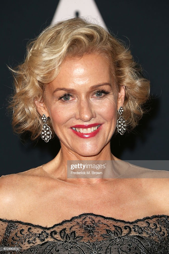 Actress Penelope Ann Miller attends the Academy of Motion Picture Arts and Sciences' 8th annual Governors Awards at The Ray Dolby Ballroom at Hollywood & Highland Center on November 12, 2016 in Hollywood, California.