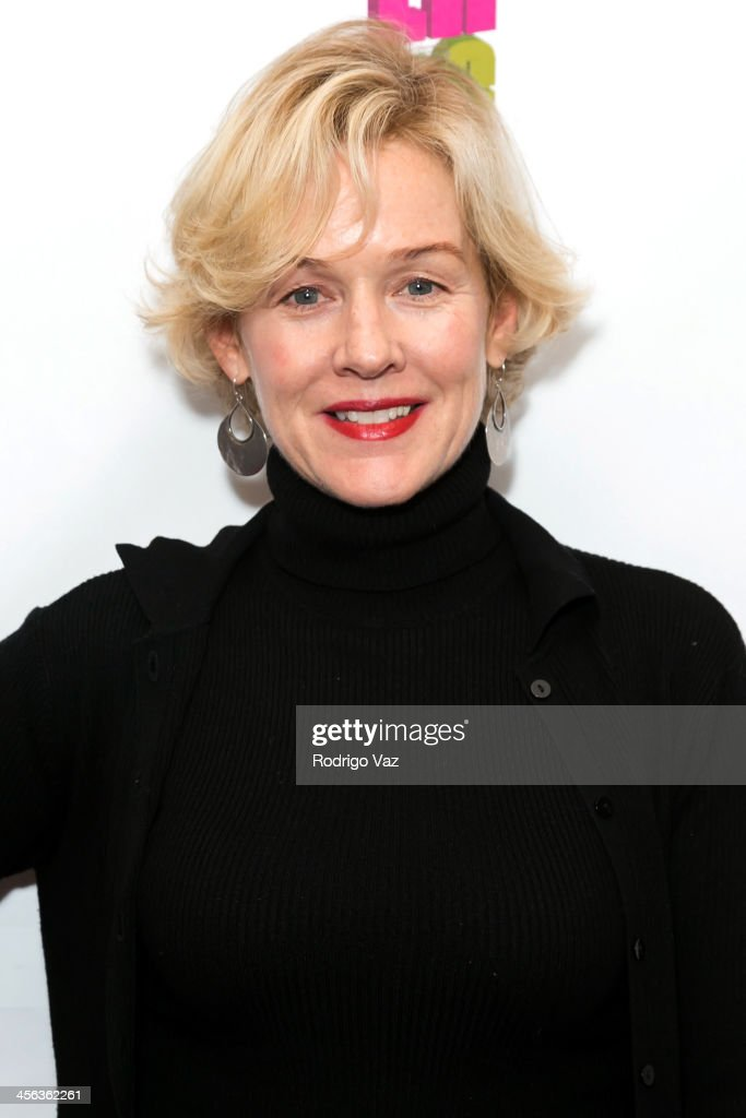 Actress <a gi-track='captionPersonalityLinkClicked' href=/galleries/search?phrase=Penelope+Ann+Miller&family=editorial&specificpeople=563387 ng-click='$event.stopPropagation()'>Penelope Ann Miller</a> attends The British American Business Council Los Angeles 54th Annual Christmas Luncheon at Fairmont Miramar Hotel on December 13, 2013 in Santa Monica, California.