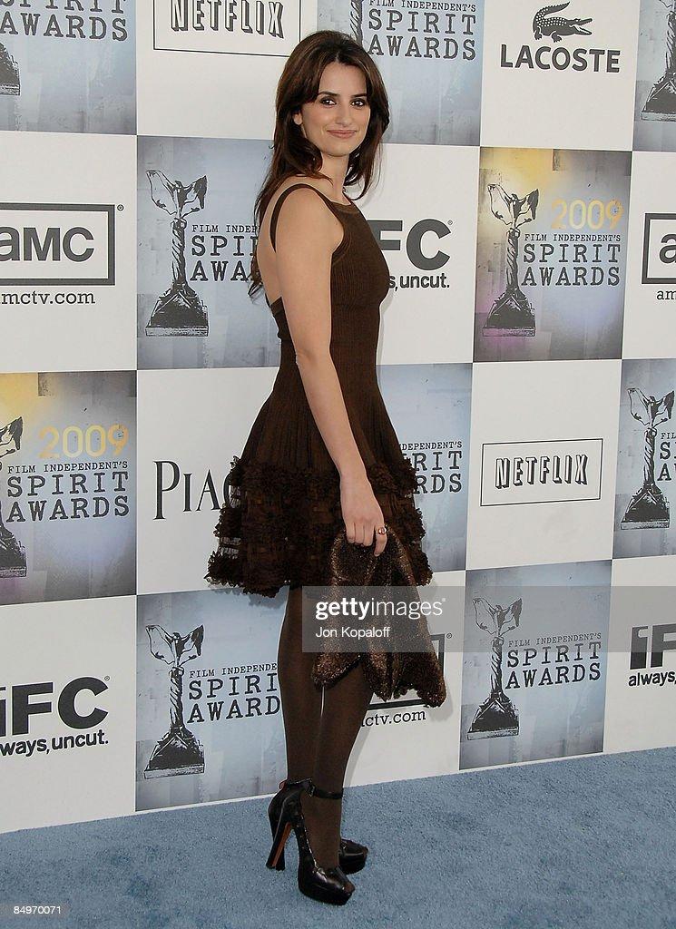 Pantyhose Penelope Cruz