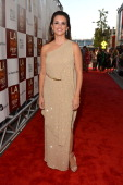 Actress Penelope Cruz attends the 2012 Los Angeles Film Festival premiere of 'To Rome With Love' sponsored by Virgin America at Regal Cinemas LA LIVE...