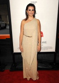 Actress Penelope Cruz attends the 2012 Los Angeles Film Festival premiere of 'To Rome With Love' at Regal Cinemas LA LIVE Stadium 14 on June 14 2012...