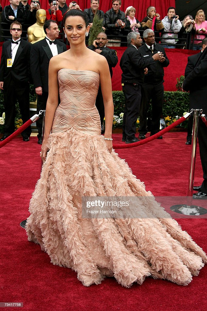79th Annual Academy Awards - Arrivals