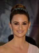 Actress Penelope Cruz attends the Oscars held at Hollywood Highland Center on March 2 2014 in Hollywood California
