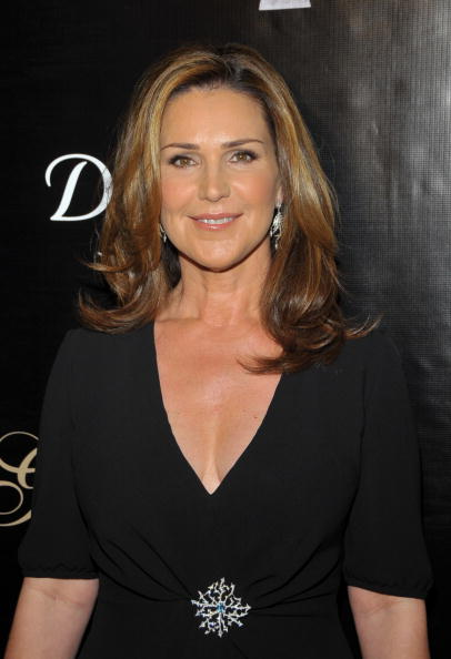 Peri Gilpin Nude Photos 90