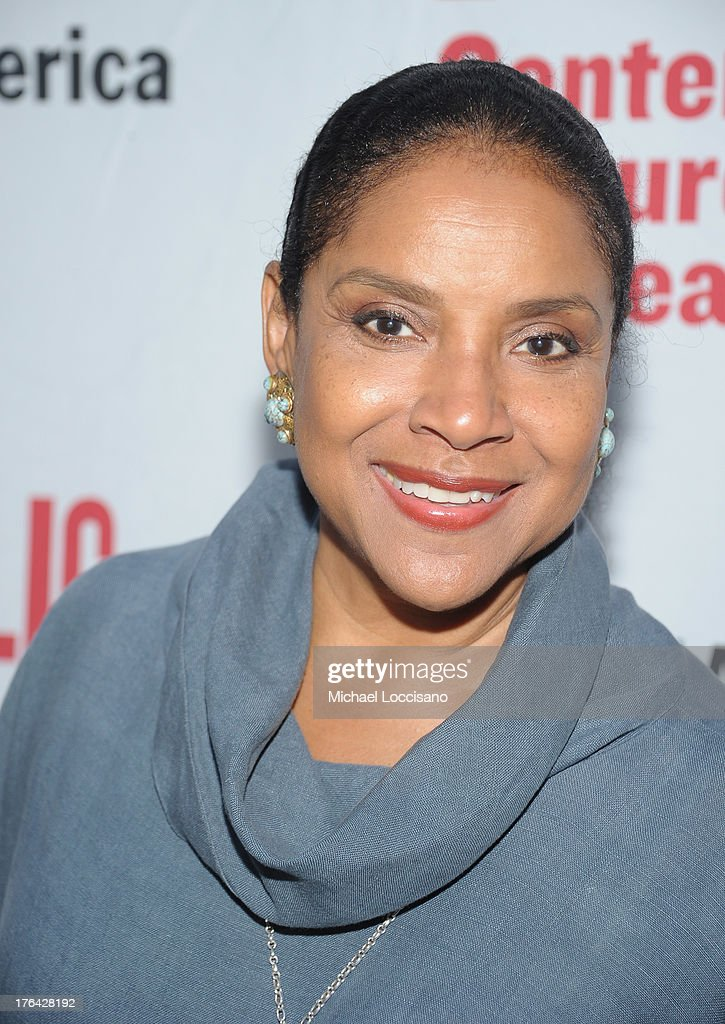 Actress <a gi-track='captionPersonalityLinkClicked' href=/galleries/search?phrase=Phylicia+Rashad&family=editorial&specificpeople=206924 ng-click='$event.stopPropagation()'>Phylicia Rashad</a> attends The Public Theater's 'Love's Labour's Lost' Opening Nght at Delacorte Theater on August 12, 2013 in New York City.