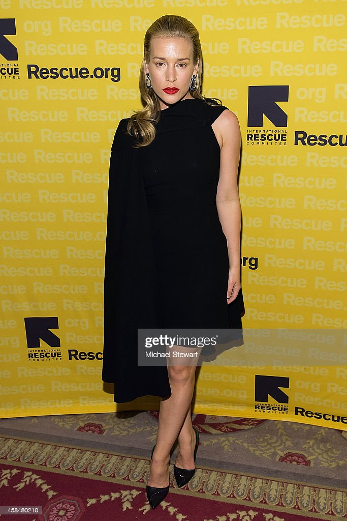 2014 International Rescue Committee Freedom Award Benefit Event