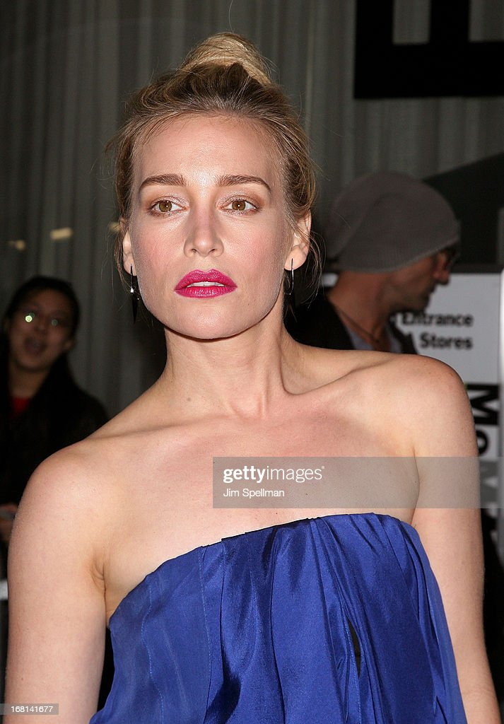 Actress Piper Perabo attends 'The Great Gatsby' Special Screening at Museum of Modern Art on May 5, 2013 in New York City.