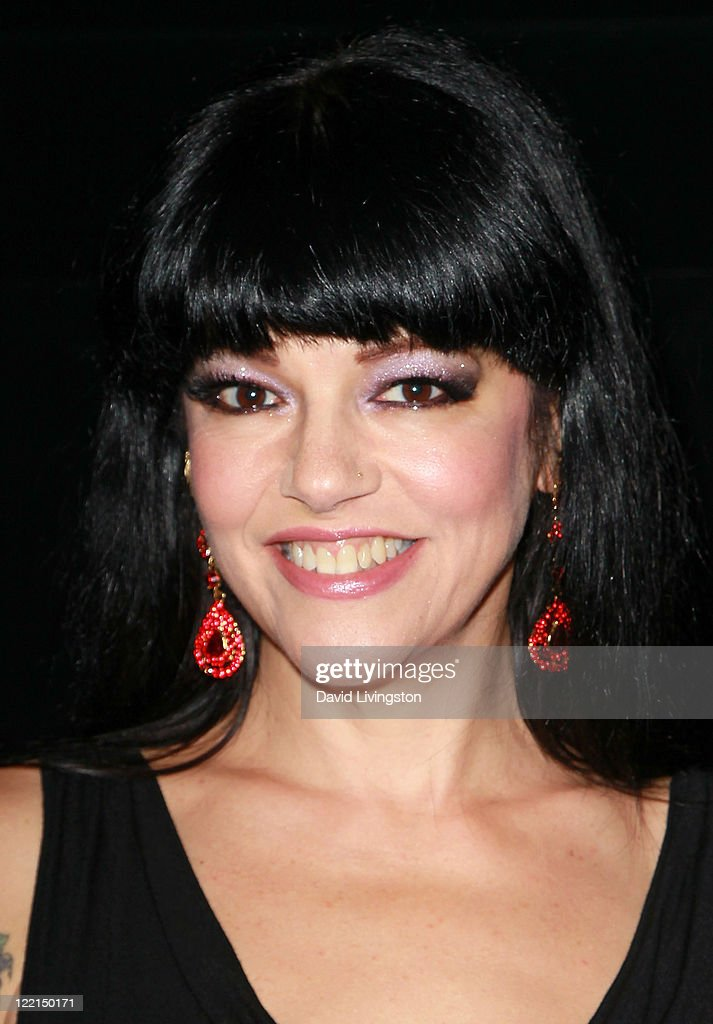 Actress Pleasant Gehman attends the Los Angeles premiere of 'The Casserole Club' presented by the American Cinematheque at the Egyptian Theatre on August 25, 2011 in Hollywood, California.