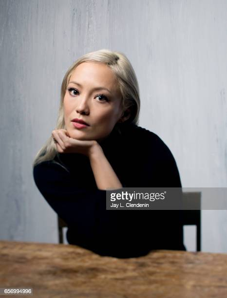 Pom Klementieff Stock Photos and Pictures | Getty Images